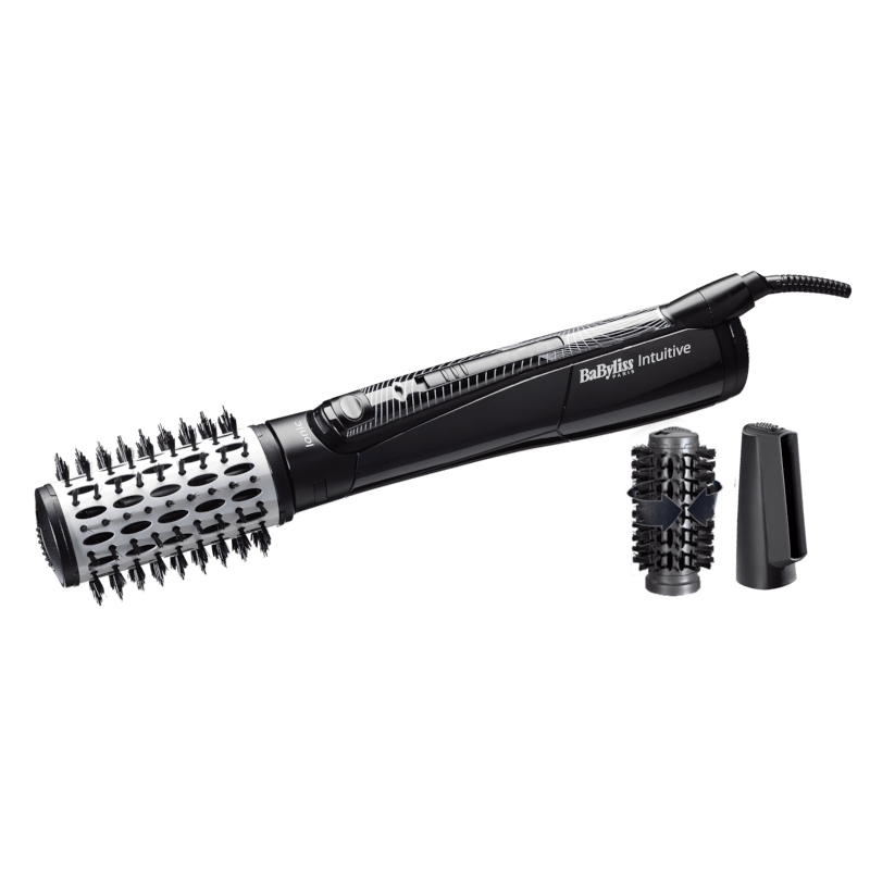 Babyliss Automatic Rotative Brush AS570E feel 22