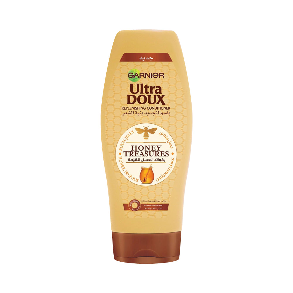 Garnier Ultra Doux Honey Treasures Conditioner - 200ml