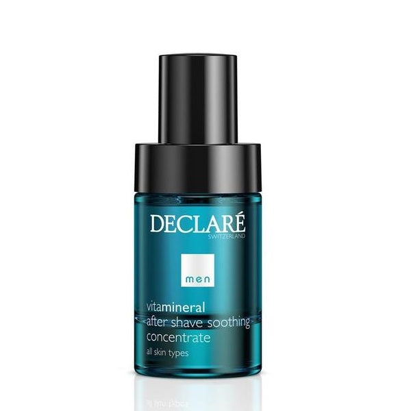Declare VitaMineral After Shave Soothing Concentrate