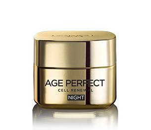 L'Oreal Paris Age Perfect Cell Renewal Night 50ml