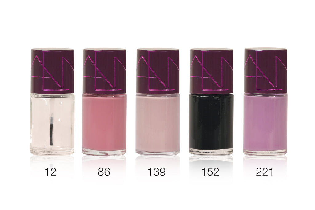Alma Best Selling Nail Polish Bundle