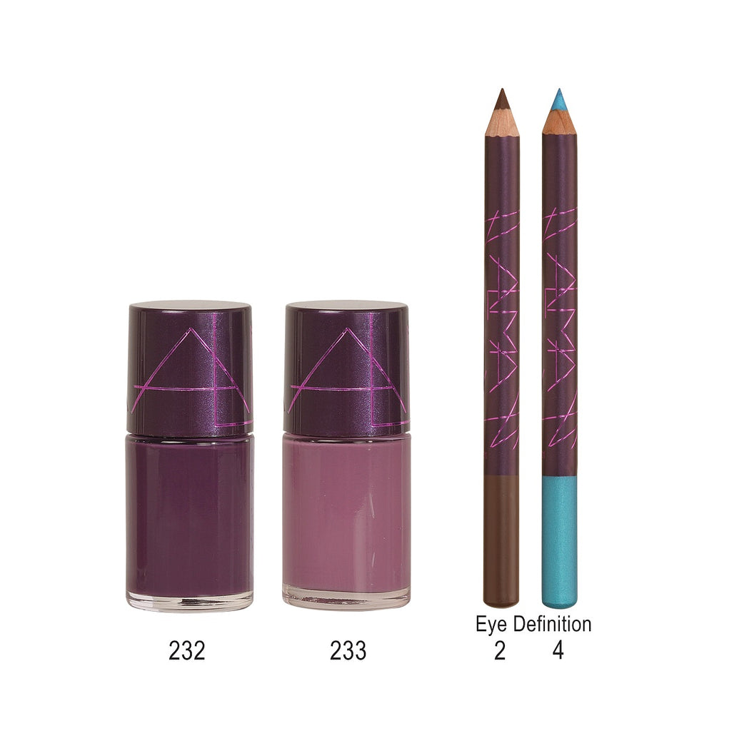 Alma Spring 2020:  Nails & Eyes Bundle