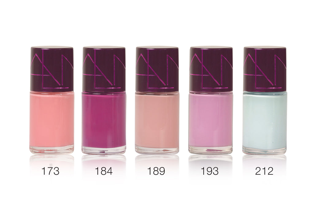 Alma Spring Nail Polish Bundle