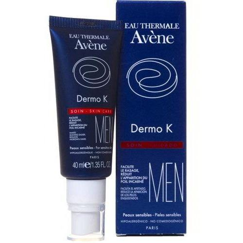 Avene Men Dermo K Skin Care - 40ml