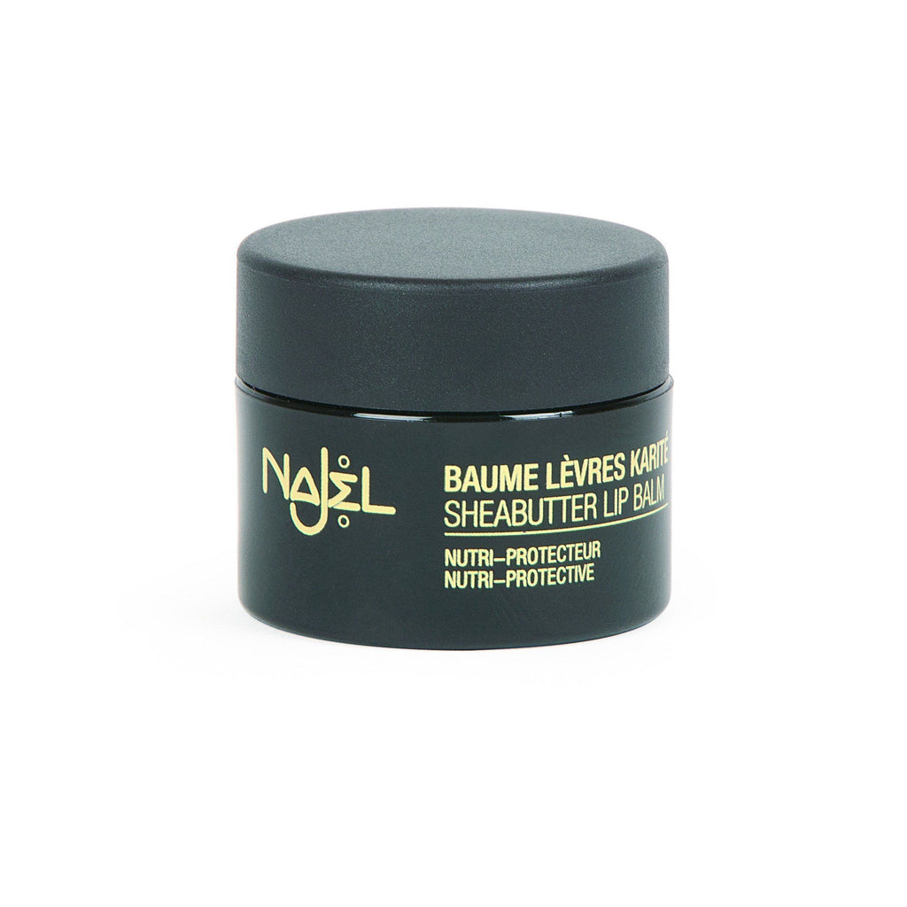 Najel Lip Balm 20ml - 4 Flavors