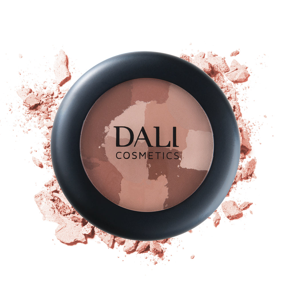 Dali Cosmetics Blush Mosaique