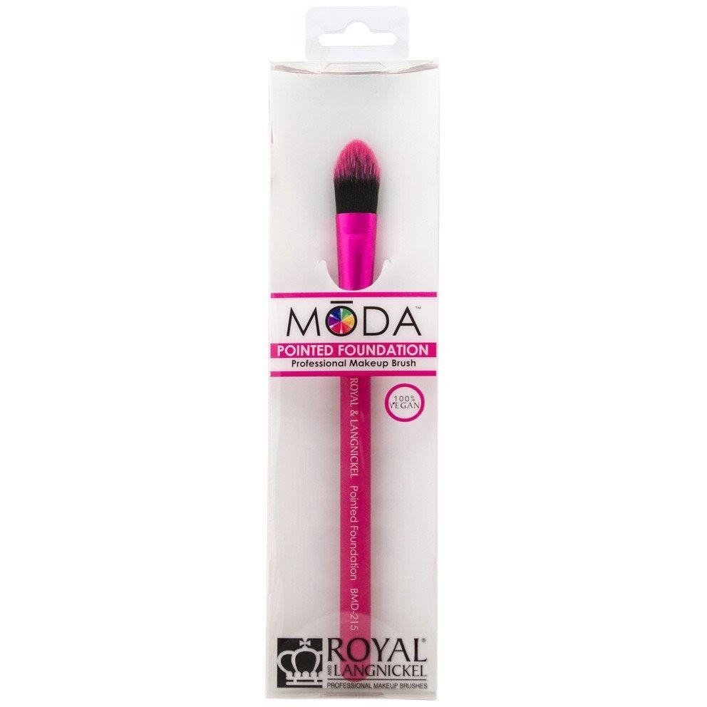 Royal & Langnickel Moda Pointed Foundation