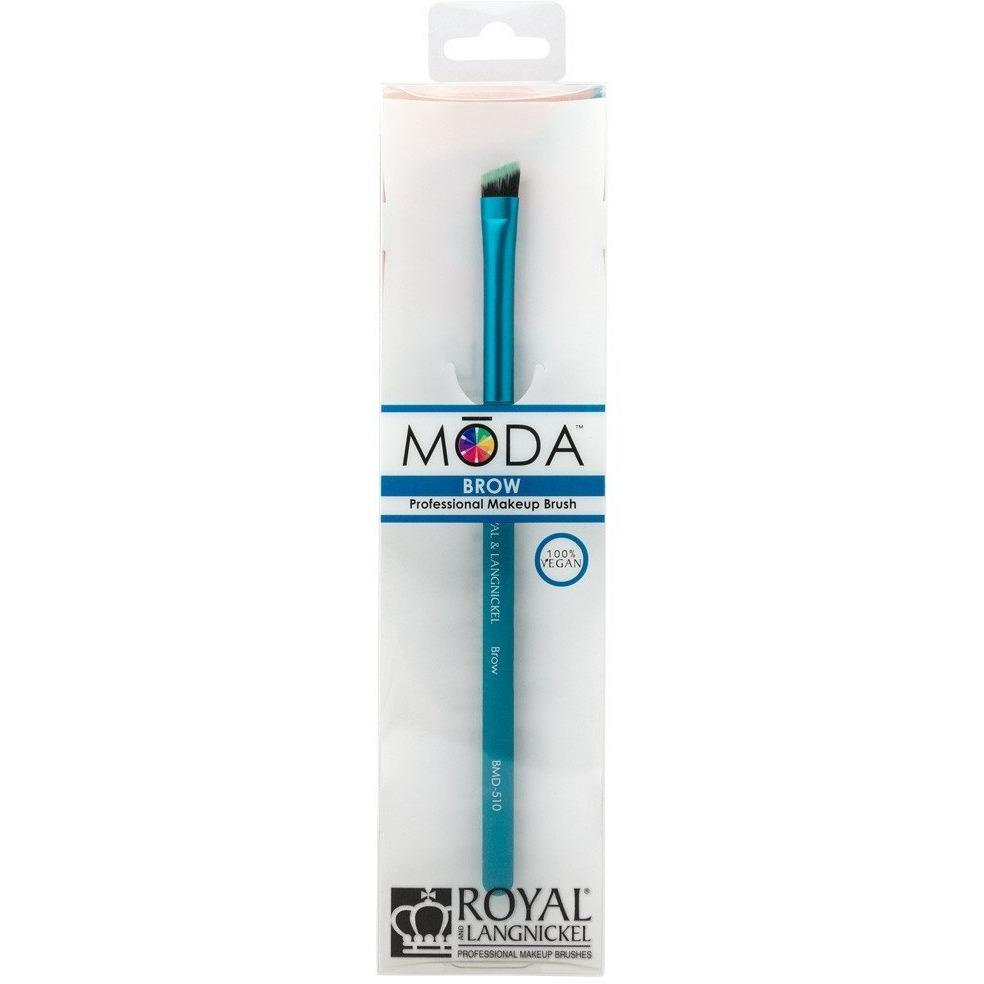 Royal & Langnickel Moda Eyeliner / Eyebrow Brush
