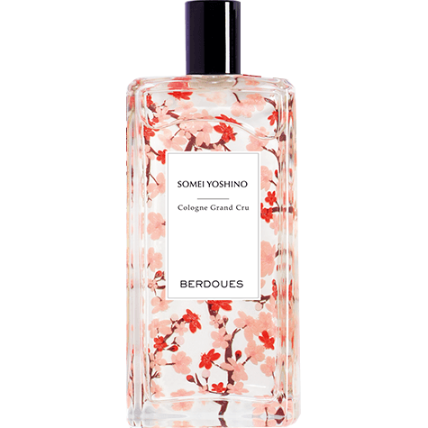 Berdoues Somei Yoshino EDC 100 ML