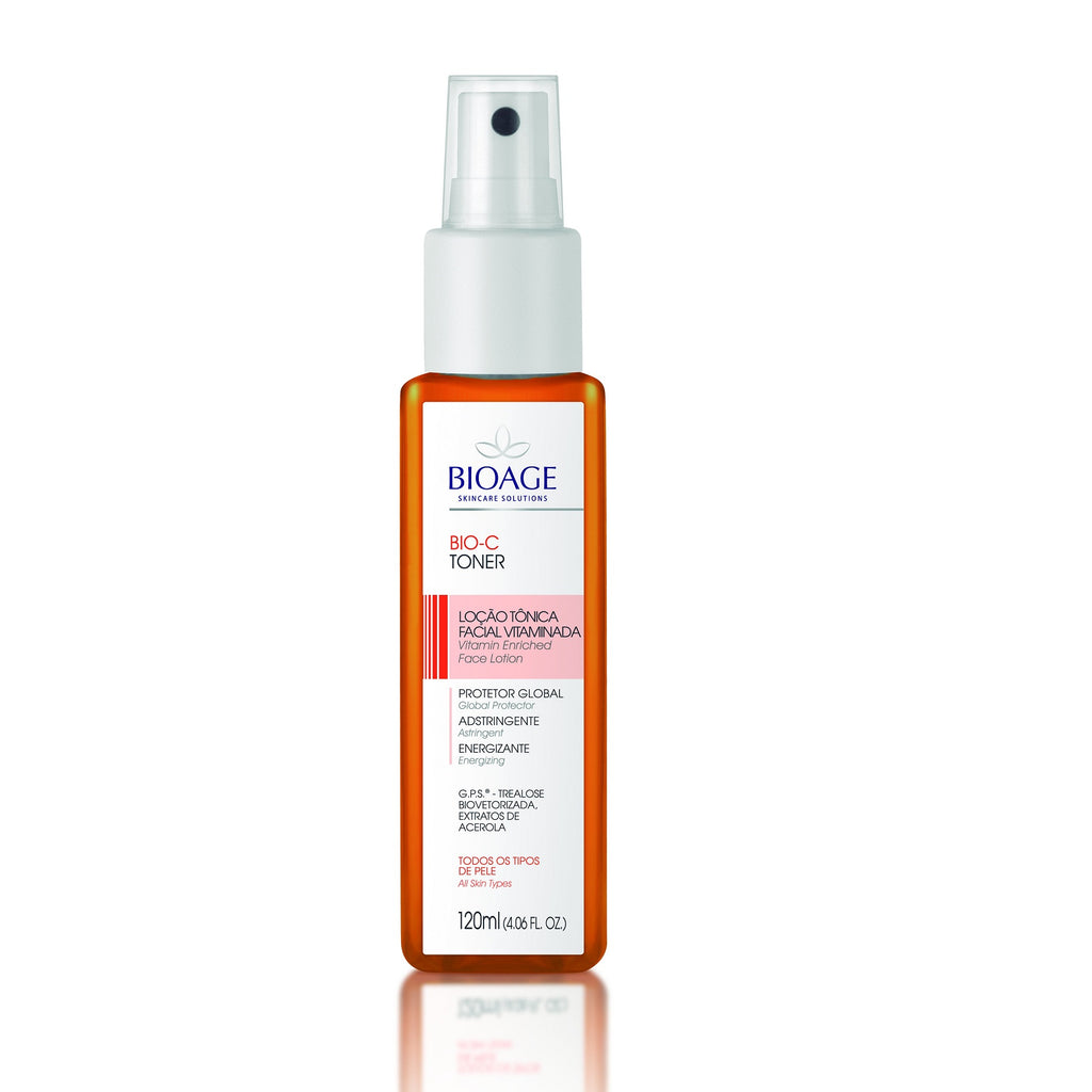 Bioage Bio-C Toner - 120ml