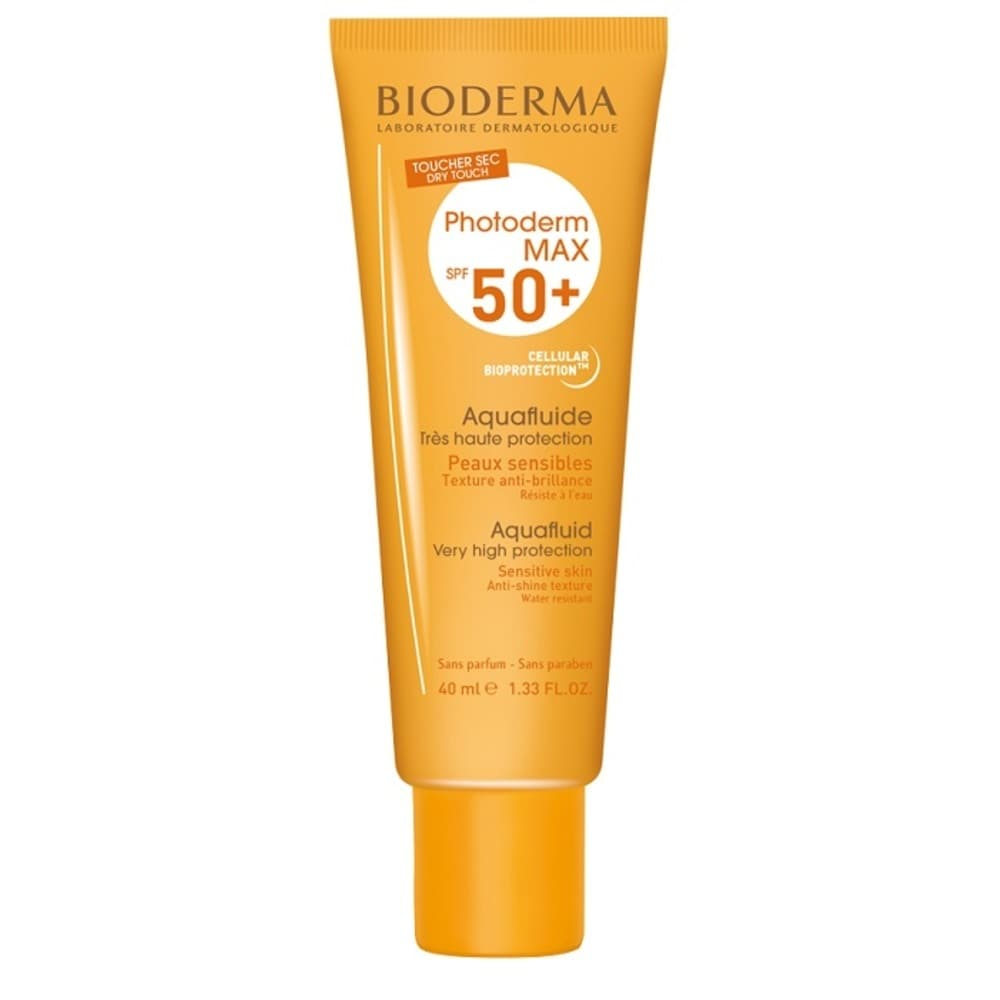Bioderma Photoderm Aquafluid Spf 50+ 40ml