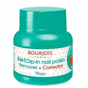 Bourjois 2 in 1 Magic Dip-in Nail Polish