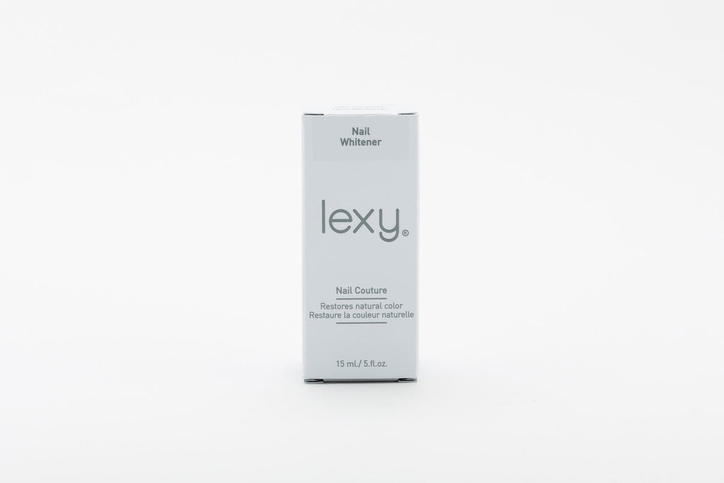 Lexy Nail Whitener Restores natural color