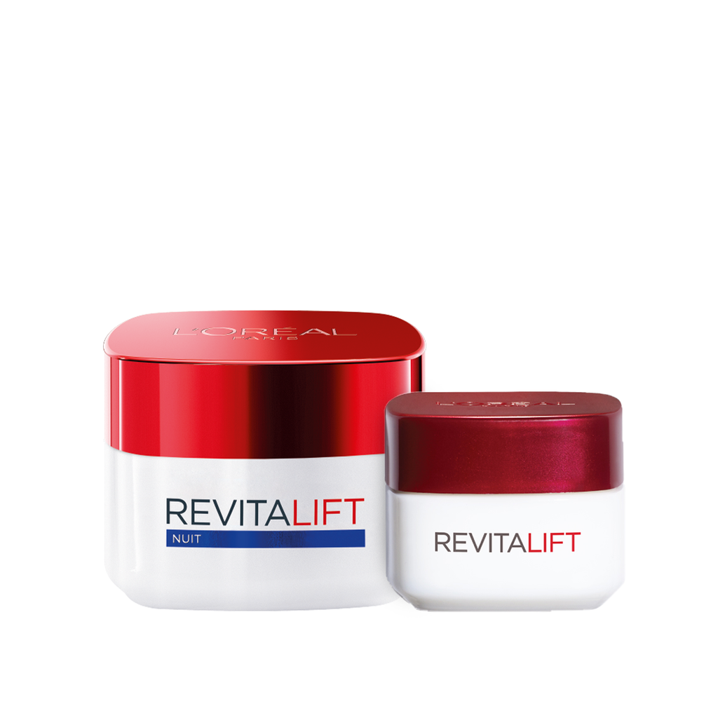 L'Oreal Paris Revitalift 10% Off Eid Bundle
