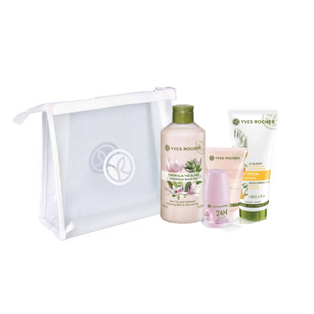 Yves Rocher The Sensitive Skin Bundle 20% Off!