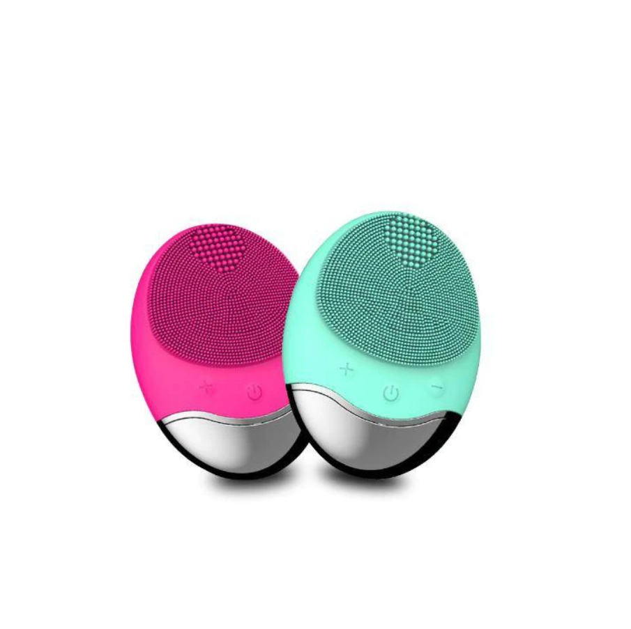 BonBon Beauty Buzzy Electrical Face Cleaning Brush