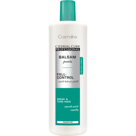 Cosmaline Cosmal Cure Professional Fall Control Balsam
