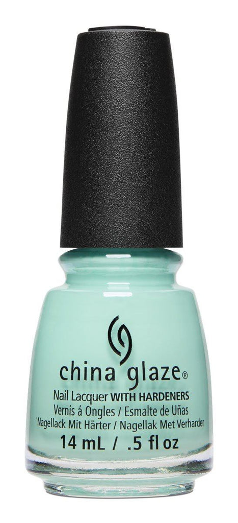 China Glaze All Glammed Up Nail Polish