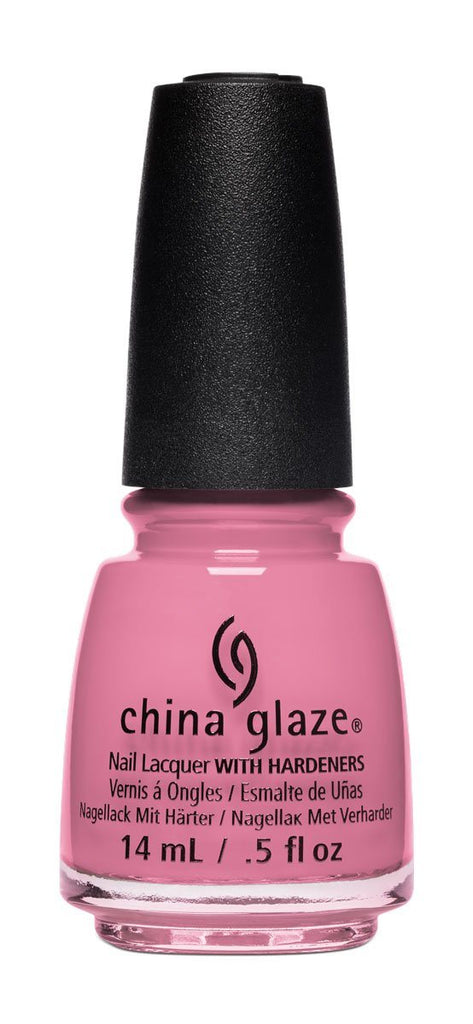 China Glaze Belle Of The Baller Nail Polish