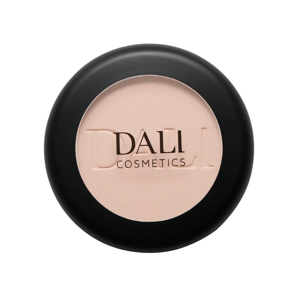 Dali Cosmetics Compact Powder