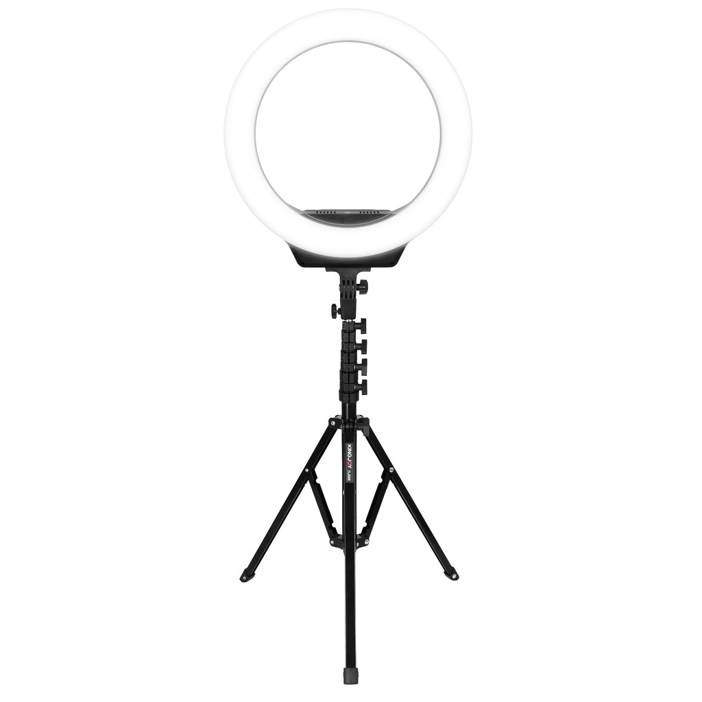 Afi 16'' Ring Light with Tripod for Mobile