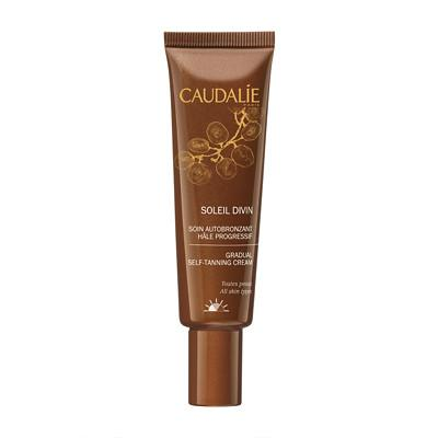 Caudalie Soleil Divin Self Tanner for face 30ml