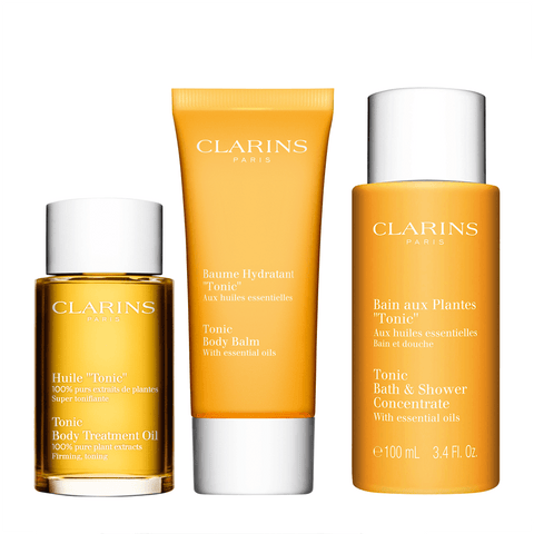 Clarins Spa at Home - Gift Set