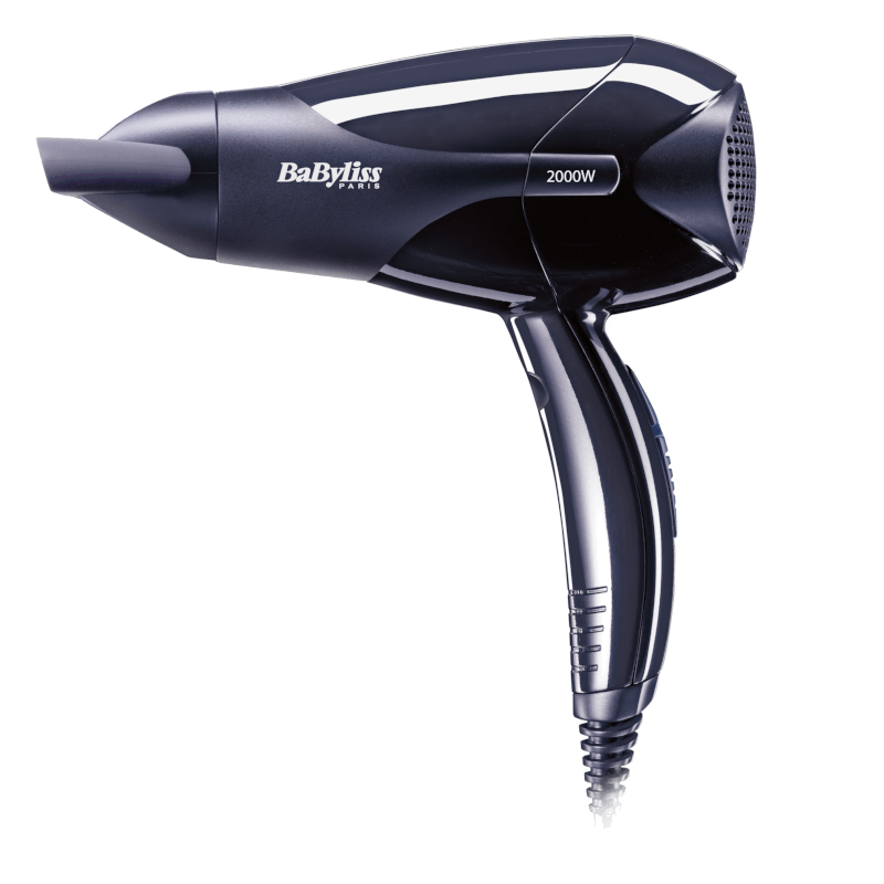 Babyliss DC Dryer D212E feel 22