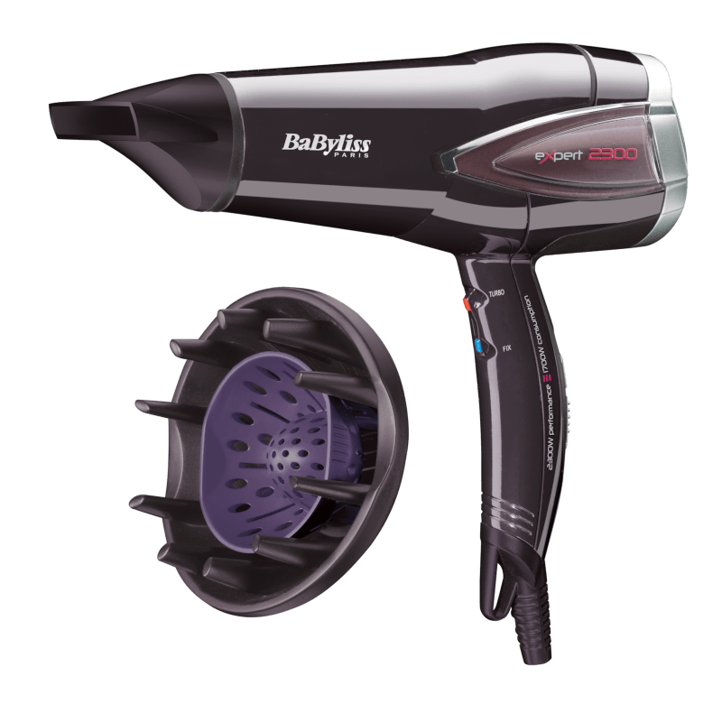 Babyliss Expert 2300 Dryer 362E feel 22