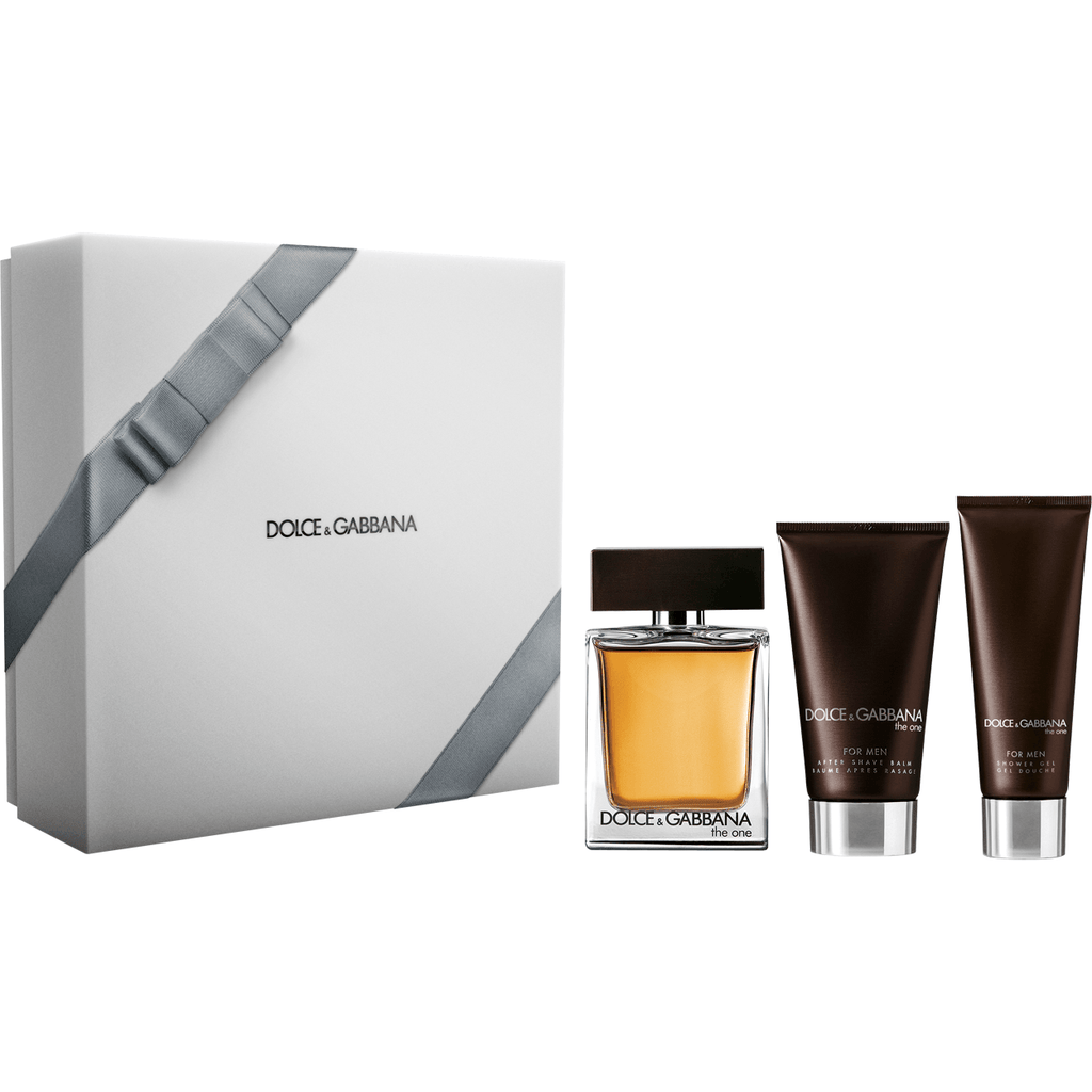 Dolce & Gabbana The One Gift Set  For Men