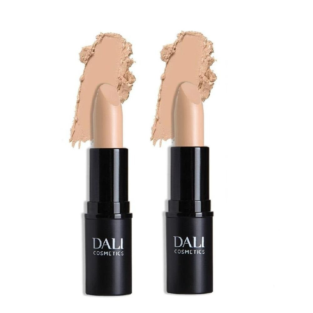 Dali Cosmetics Best Of 2020 Concealer Contouring Stick: Buy 2 Get 20% Off!