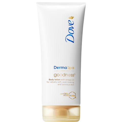 Dove DermaSpa Goodness³ Body Lotion