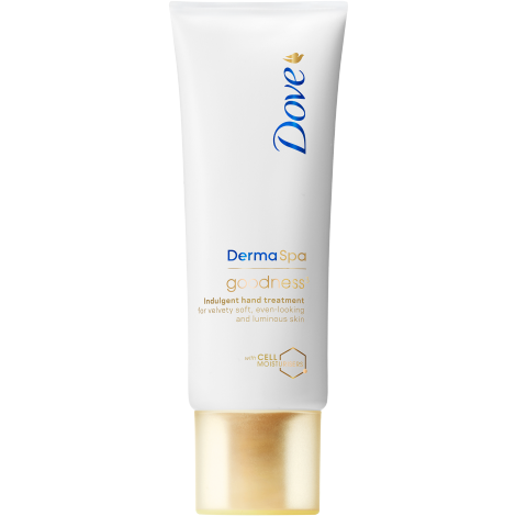 Dove DermaSpa Goodness³ Hand Cream