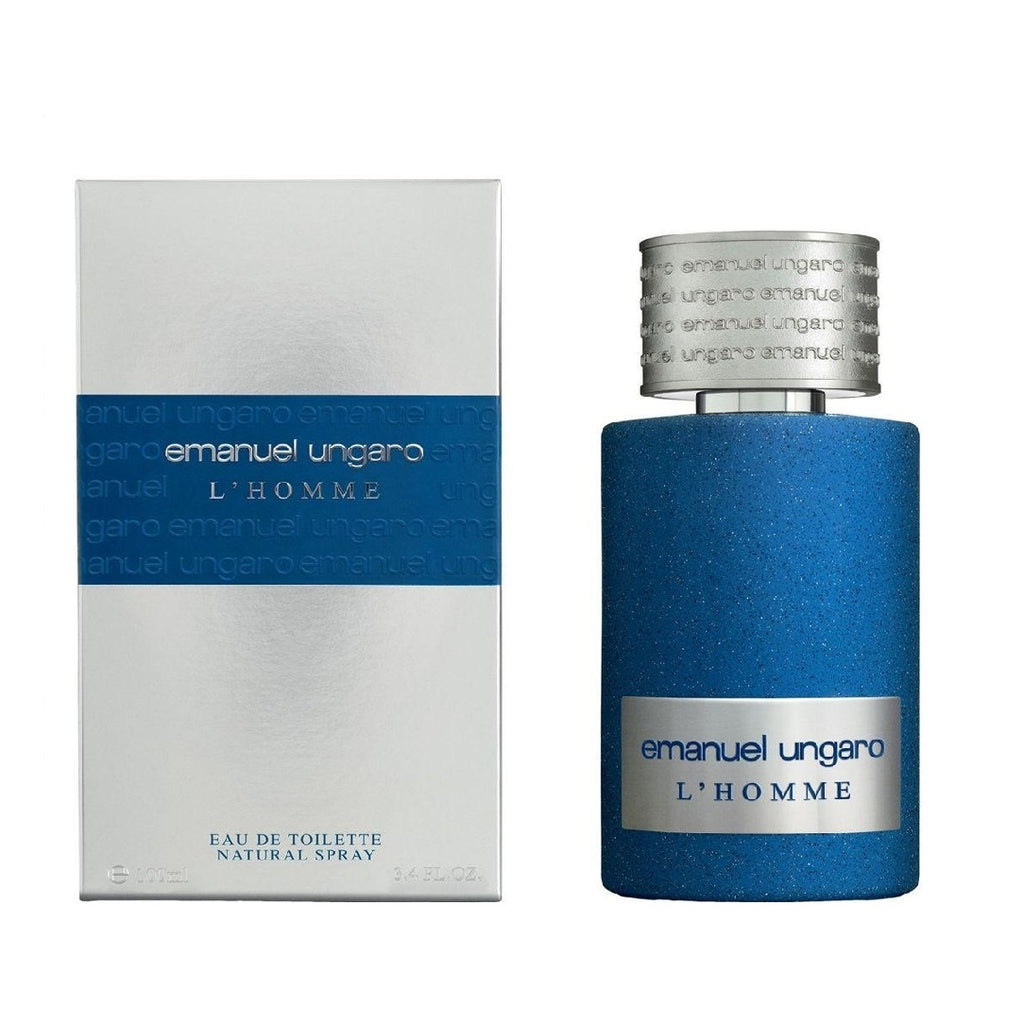 Emanuel Ungaro L'Homme Edition For Men