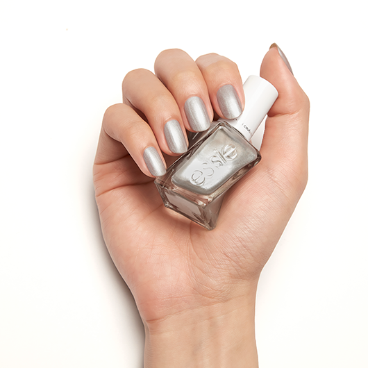 Essie Fashion Face Off 477 Gel Couture Nail Polish