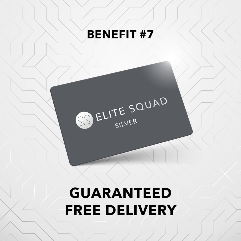 Feel22 Elite Squad - Silver Membership