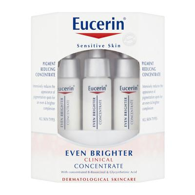 Eucerin Even Brighter Concentrate 6 x 5ml