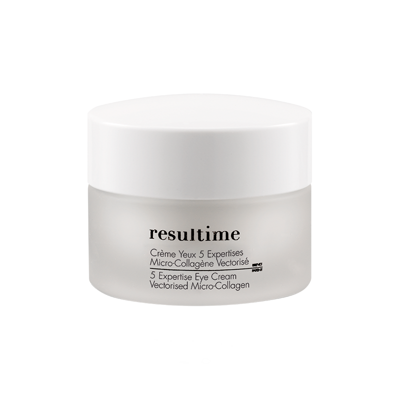 Resultime 5 Expertise Eye Cream Vectorised Micro-Collagen