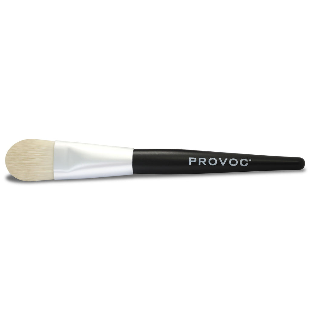 Provoc Flat Foundation Brush