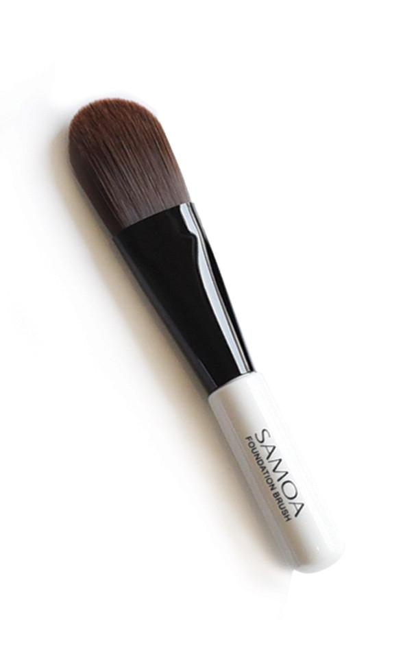 Samoa Foundation Brush