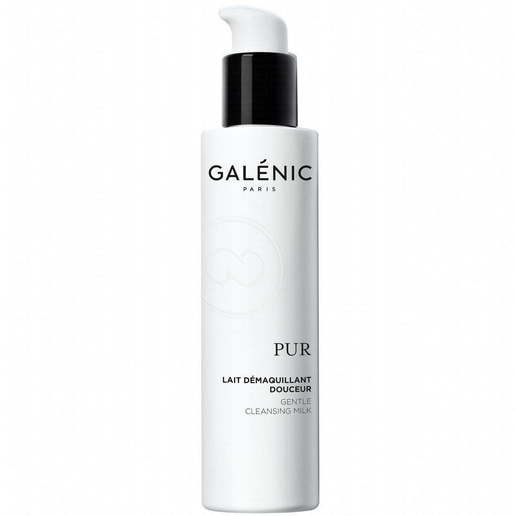 Galenic Pur Milk Make up Remover