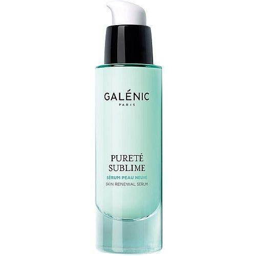 Galenic Skin Renewal Serum - Smoothes, Refines & Eliminates