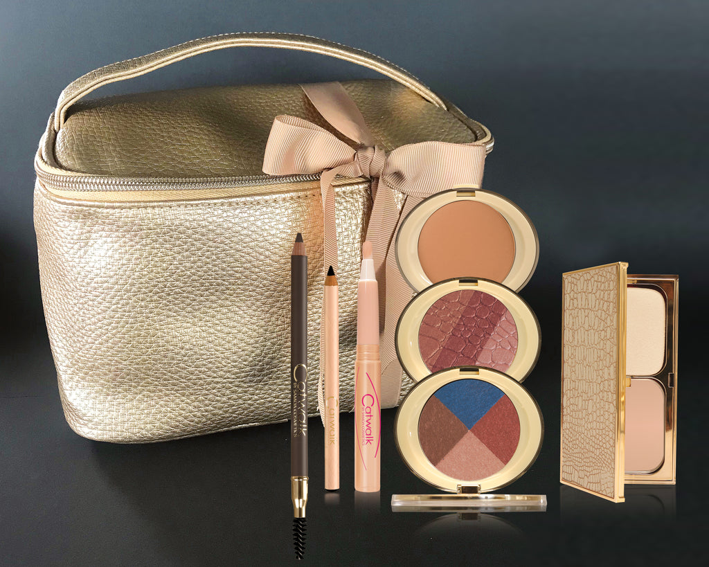 Samoa Catwalk Makeup Gift Set