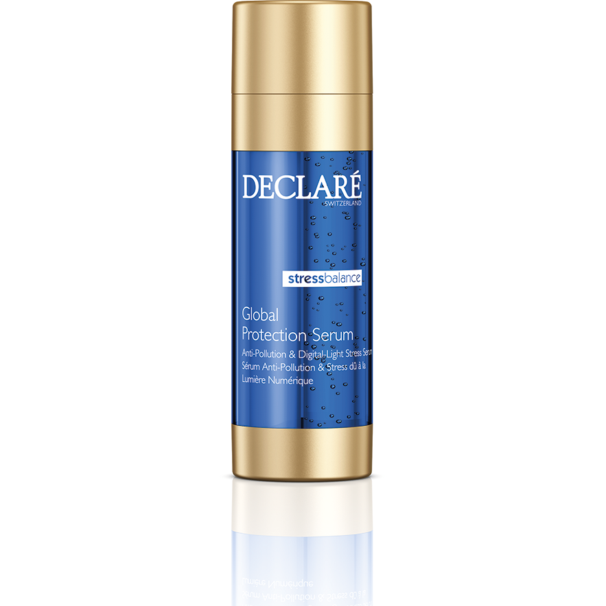 Declare Stress Balance Global Protection Serum