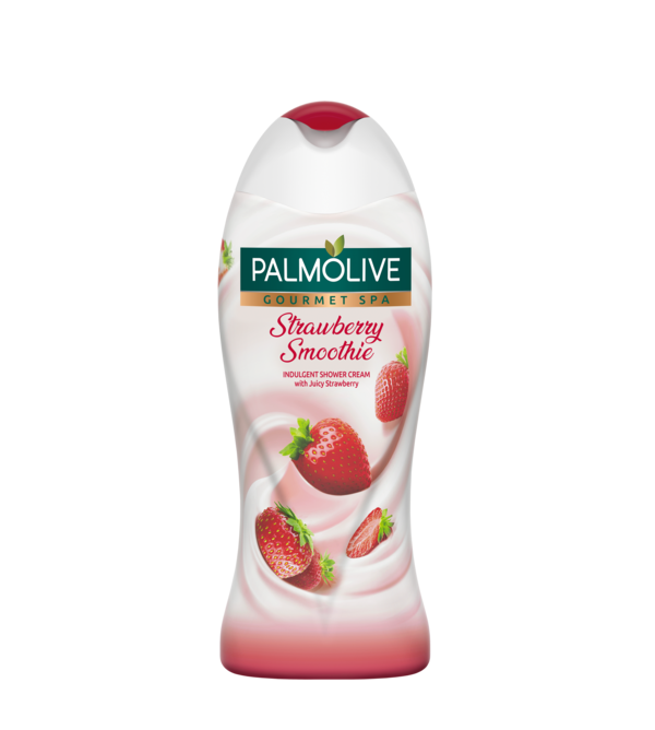 Palmolive Creamy Strawberry Shower Gel