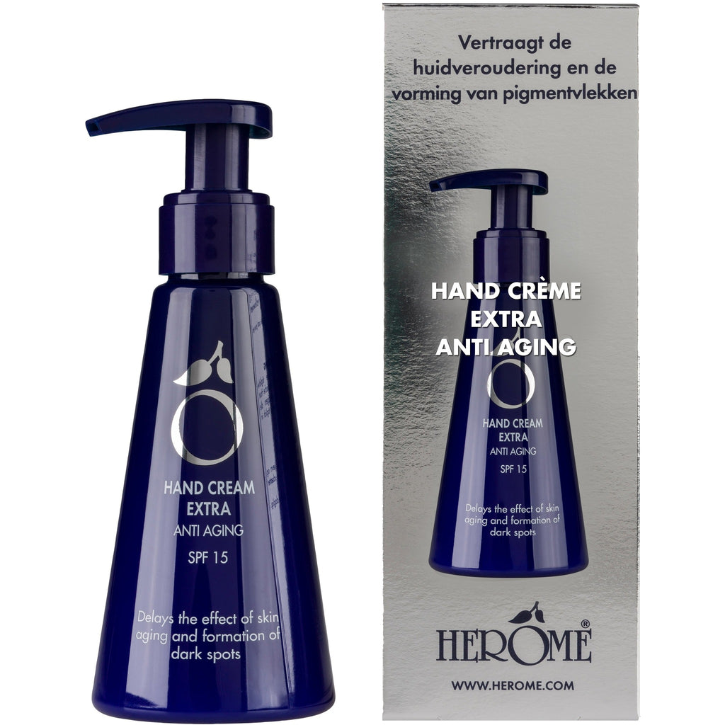 Herome Hand Cream Extra Anti Aging 15 SPF 125ml