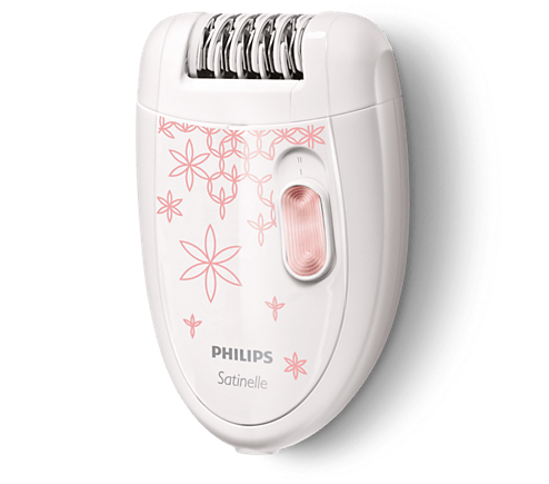 Philips Compact Epilator HP6420/00