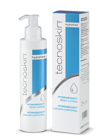 Tecnoskin Hydraboost Body Lotion