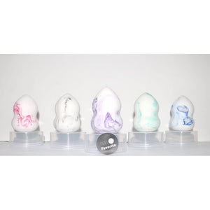 Face of Dee Limited Edition Marble Makeup Blender - Pear Shape