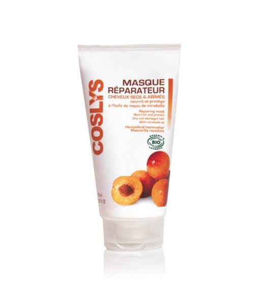 Coslys Repairing Mask for Dry & Damaged Hair